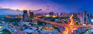 Фотосъемка архитектура и городского пейзажа